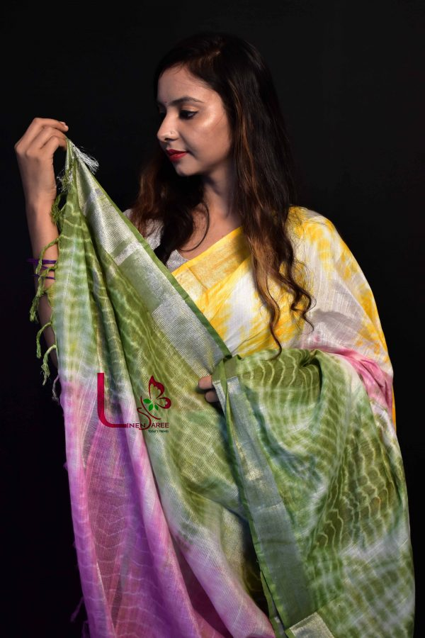 SALUB COTTON SAREE